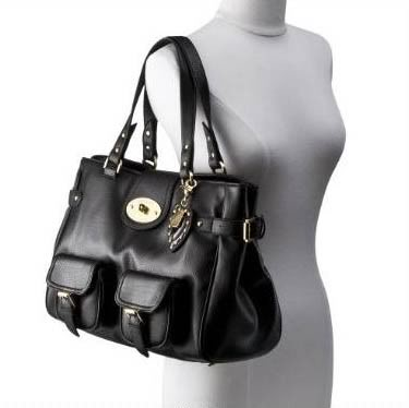 Mulberry for Target Giveaway!