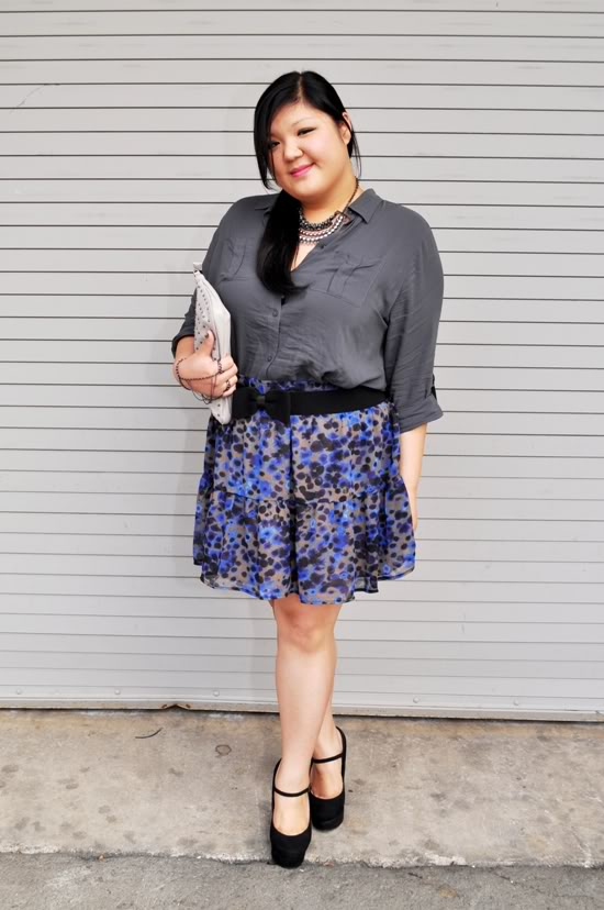 Kmart Fashion: Love Your Style, Love Your Size Recap and Review