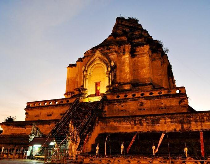 Thailand/Cambodia Photo Diary