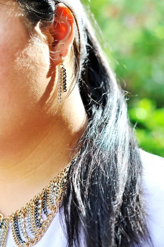 Style Manor Earrings