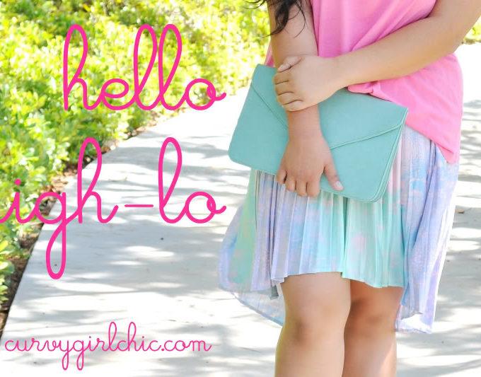 hello high-lo