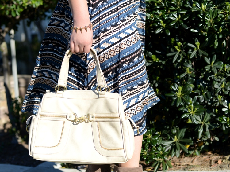 Curvy Girl Chic Plus Size Fashion and Lifestyle Blog - Olivia + Joy bag
