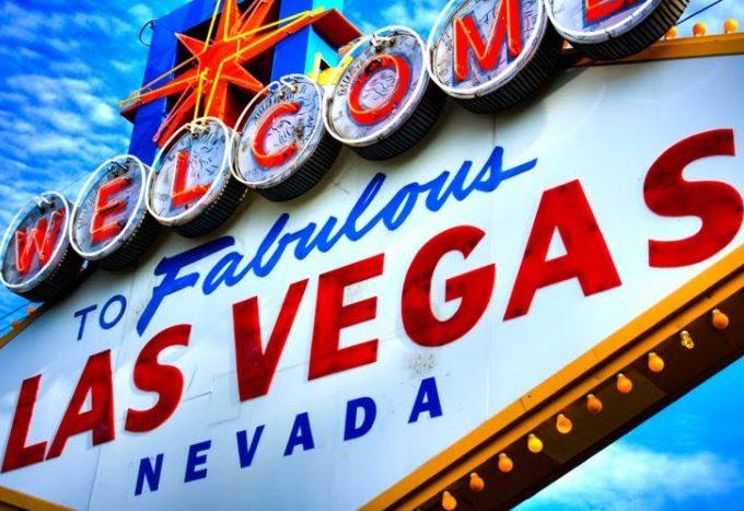 wanderlust: Vegas edition