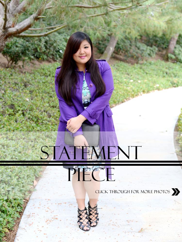 statement piece