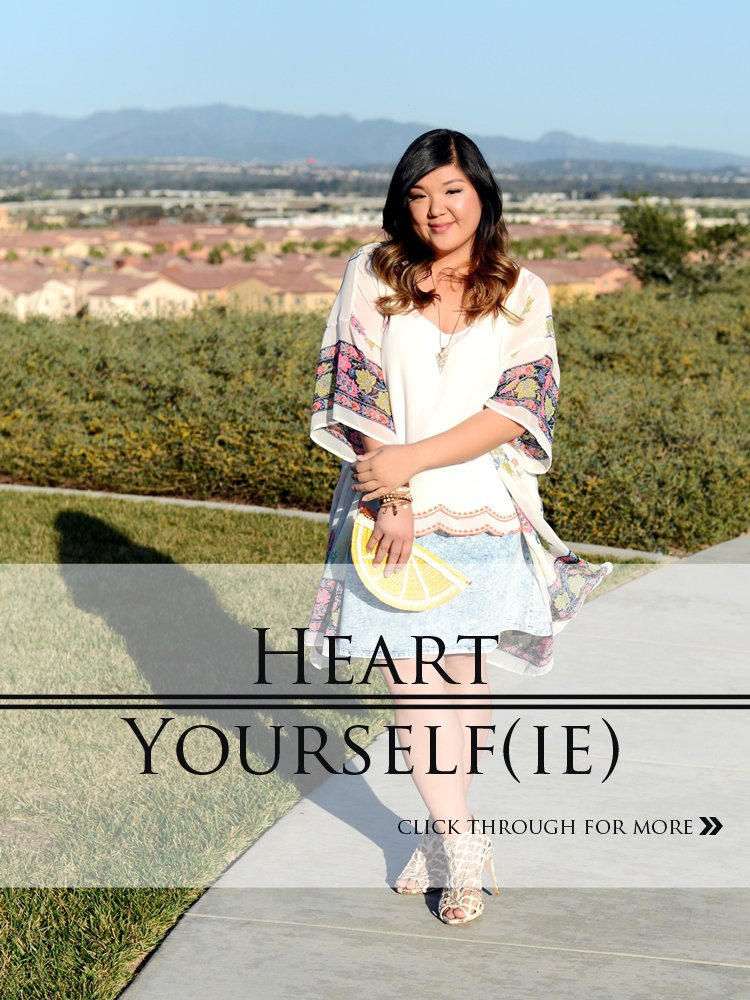HEART YOURSELF(IE)