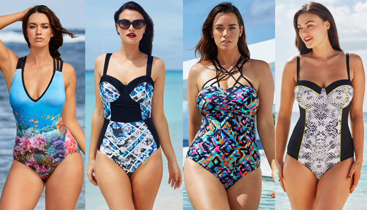 photo printed plus size one piece.jpg