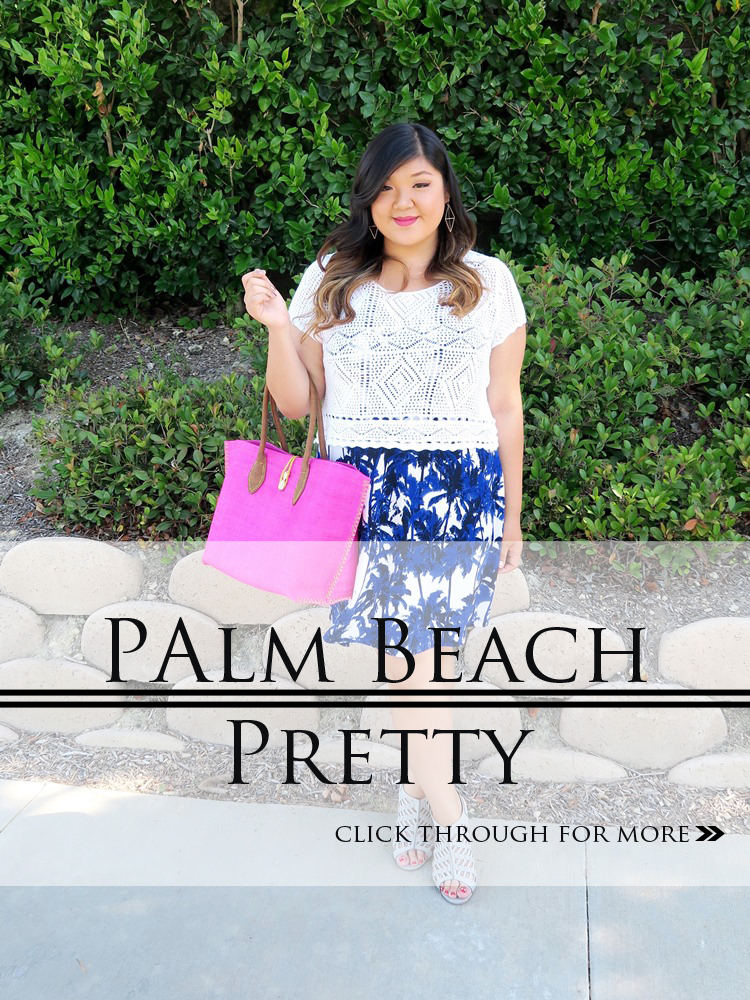 PALM BEACH PRETTY