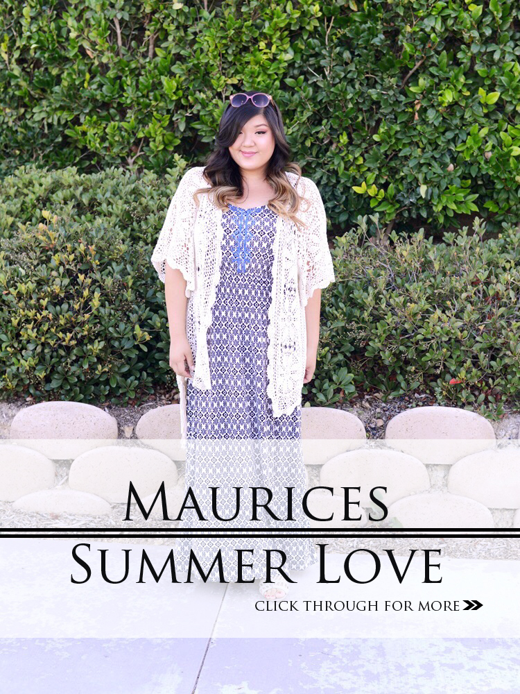 MAURICES SUMMER LOVE