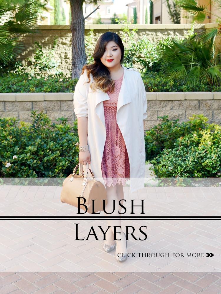 BLUSH LAYERS