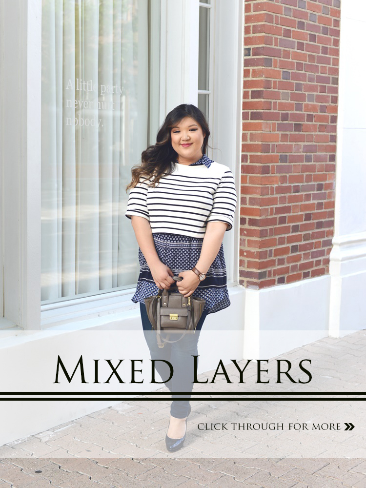 MIXED LAYERS