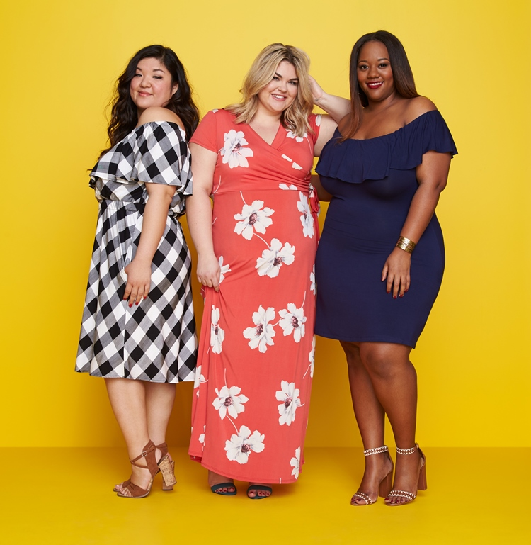 Stitch Fix Plus Size Launch!