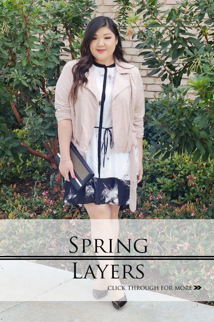 SPRING LAYERS