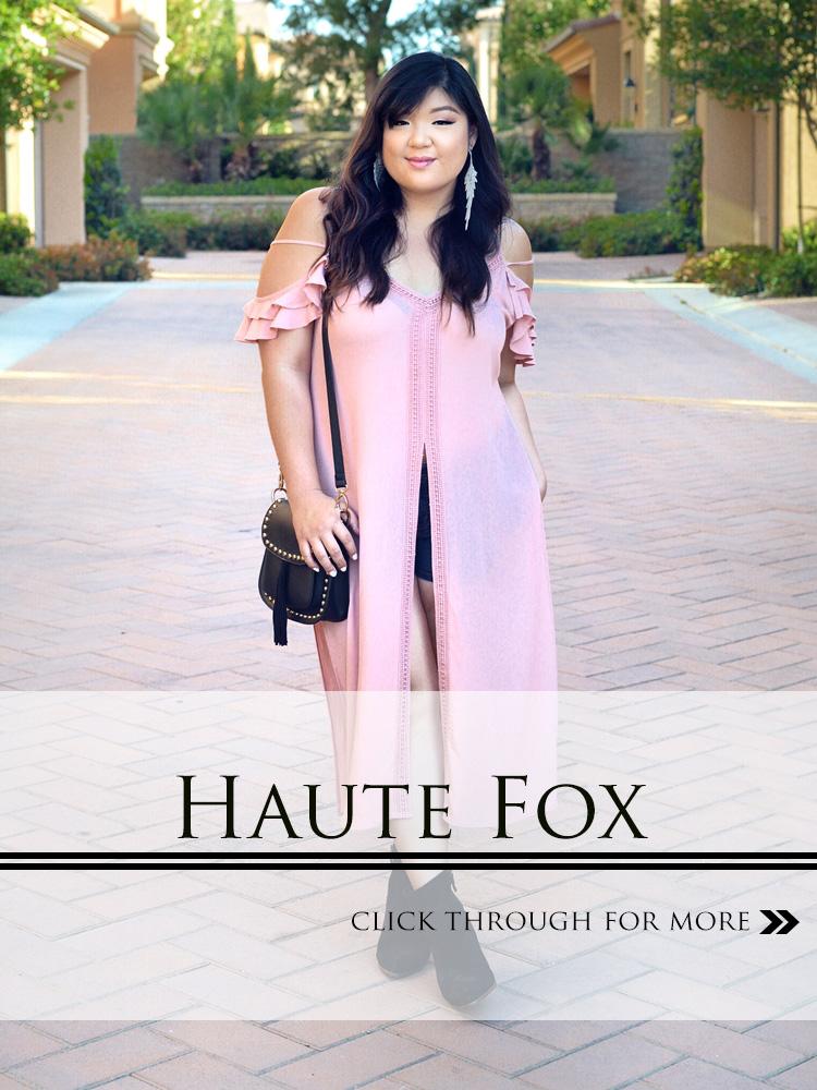 HAUTE FOX